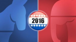 2016 Presidential Debate #3: Clinton vs. Trump Live Blog + Poll