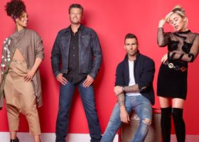 The Voice 11 Song Spoilers – What Will the Final 4 Sing?