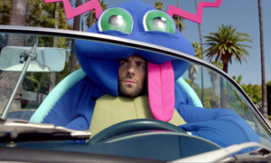 """Adam Levine and Maroon 5 """"Don't Wanna Know"""" Official Music VIDEO"""