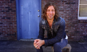 American Idol's Casey James Funds Album With Kickstarter Campaign