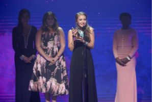 2016 GMA Dove Awards Winners List – Lauren Daigle, Danny Gokey