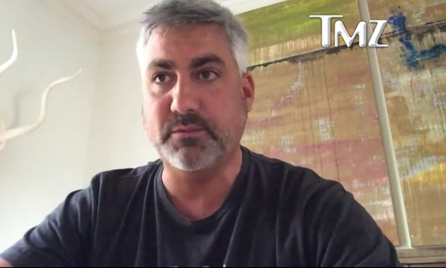 American Idol's Taylor Hicks shares story of frightening midair airplane emergency