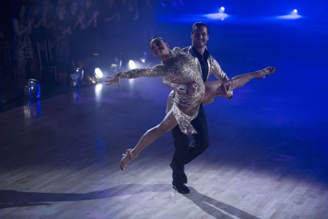 """Dancing with the Stars 23 - Laurie Hernandez Val Chmerkovskiy - Jenn Blosil """"We Are the Ones"""""""