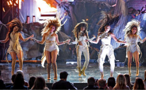 2016 American Music Awards Performance VIDEOS