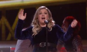 American Idol's Kelly Clarkson Cast in Animated Christmas Movie 'The Star'