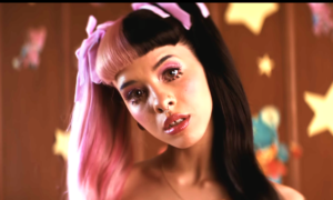 The Voice's Melanie Martinez Drops Pacify Her Music Video