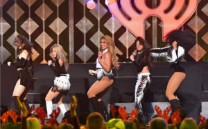 Fifth Harmony Sings Medley of Hits 2016 Z100 Jingle Ball (VIDEO)