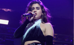 Fifth Harmony's Lauren Jauregui Cited for Marijuana Possession