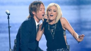 2017 Grammy Awards: Carrie Underwood, Keith Urban Set to Perform