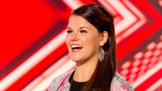 Saara Aalto X Factor UK 2016 runner up signs record deal