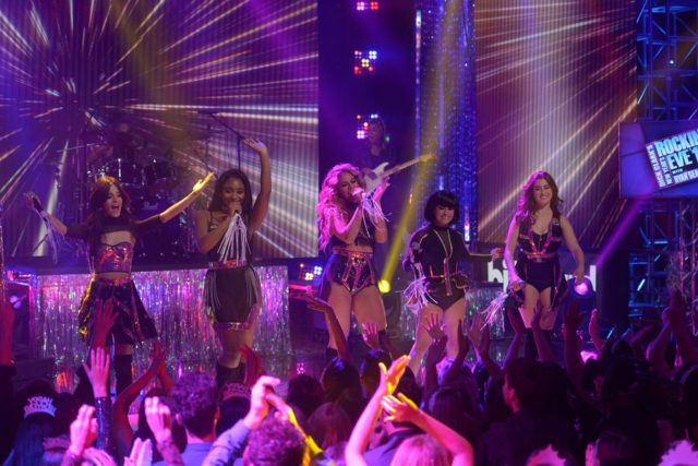 Fifth Harmony - New Year's Rockin Eve 2017 Video