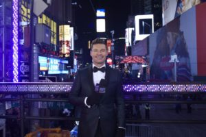 Ryan Seacrest Speaks Out on the Mariah Carey New Year's Debacle