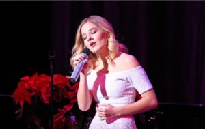 Jackie Evancho Has Trump Regrets After President Rescinds Transgender Protections (UPDATED)