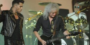 Queen + Adam Lambert Announce 2017 North American Tour