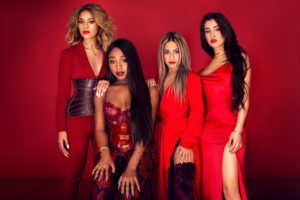 Fifth Harmony Set to Debut as Quartet at People's Choice Awards 2017