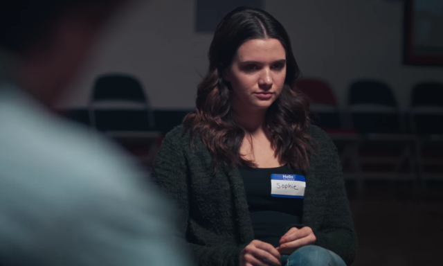 katie stevens dan shay music video
