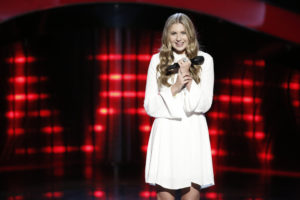 The Voice 12 Blind Auditions Premiere POLLS – Vote for Your Favs