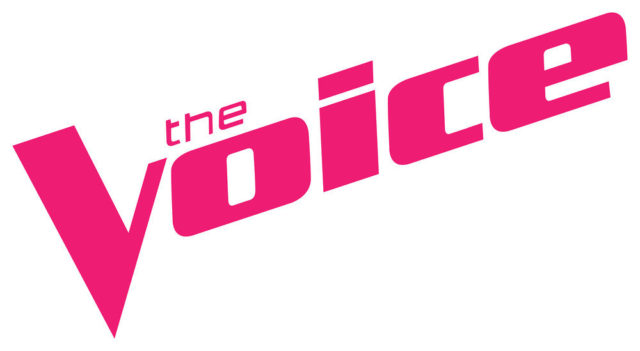"THE VOICE -- Pictured: ""The Voice"" Logo -- (Photo by: NBC)"