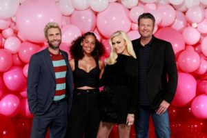 The Voice 12 Roundup: A 13 Year Old Auditions, Coaches Dish on New Season