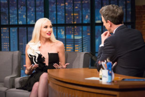 Gwen Stefani on Coaching Young The Voice Hopefuls (VIDEO)