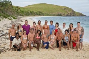 "Survivor Season 34: CBS Announces All Star ""Game Changers"" Cast"