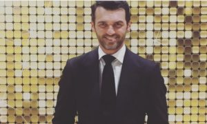 Dancing with the Stars 24: Pro Tony Dovolani Won't Be Competing