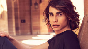 Isaiah Firebrace to Represent Australia at Eurovision Song Contest 2017