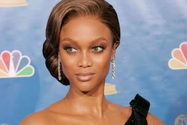 Tyra Banks America's Got Talent Host Announcement
