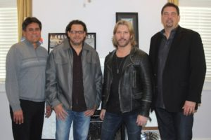 The Voice's Craig Wayne Boyd Signs Music Deals to Release New Album