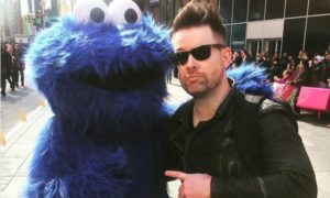 Headlines: Danny Gokey Set for Harry, Chris Blue's Struggle