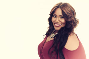American Idol's Mandisa Album Out of The Darkness Chronicles Depression Struggle