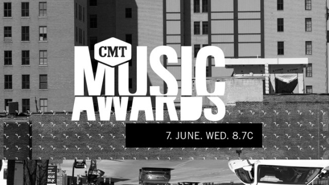 2017 cmt music awards logo