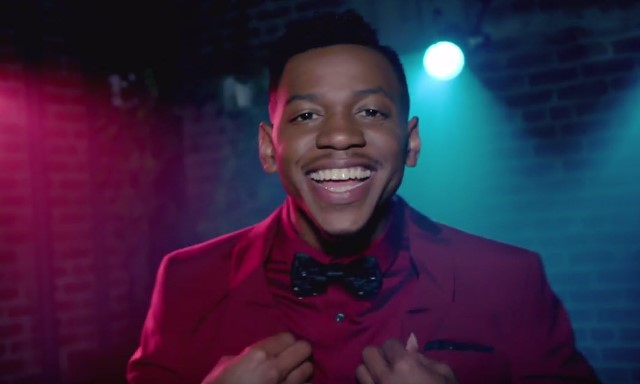 Chris Blue My Money's on You Music Video