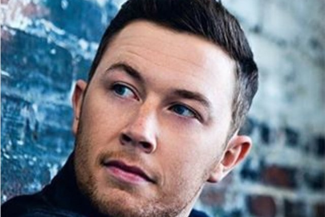 scotty mccreery 5 more minutes feat