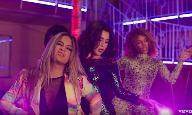 Fifth Harmony Drops 'Down' Ft Gucci Mane Music VIDEO