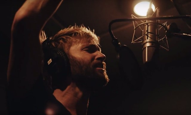 Paul McDonald Call On Me Music Video