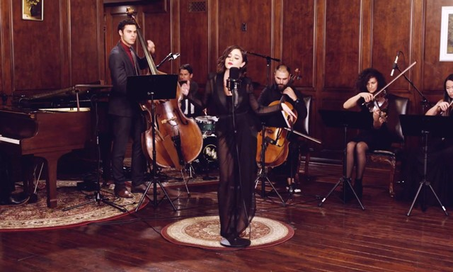 Alisan Porter Postmodern Jukebox