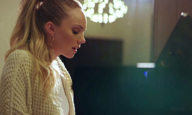 Danielle Bradbery Potential Music Video