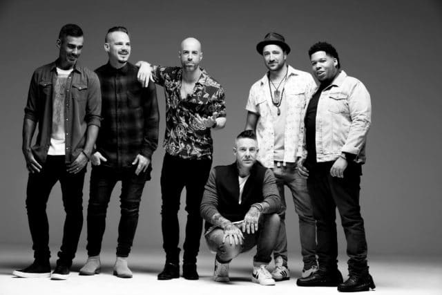 Daughtry-Band Photo-2018
