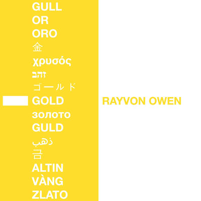 Rayvon Owen Gold Single 400x400