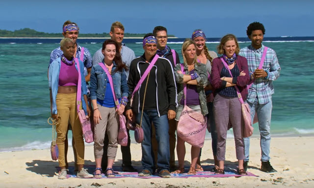 survivor australia 2018 - photo #20