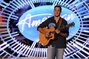 AMERICAN IDOL - Ò102 (Auditions)Ó - ÒAmerican IdolÓ heads to New York, Savannah, Los Angeles and New Orleans as the search for AmericaÕs next superstar continues on its new home on AmericaÕs network, The ABC Television Network, MONDAY, MARCH 12 (8:00.10:00 p.m. EDT). (ABC/Alfonso Bresciani) GARRETT JACOBS (BOSSIER CITY, LA)