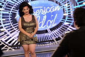 """AMERICAN IDOL - """"105 (Auditions)"""" - """"American Idol"""" heads to Los Angeles, Nashville, New Orleans, New York City and Savannah, as the search for AmericaÕs next superstar continues on its new home on AmericaÕs network, The ABC Television Network, SUNDAY, MARCH 25 (8:00-10:01 p.m. EDT). (ABC/Eddy Chen) ADA VOX (SAN ANTONIO, TX)"""