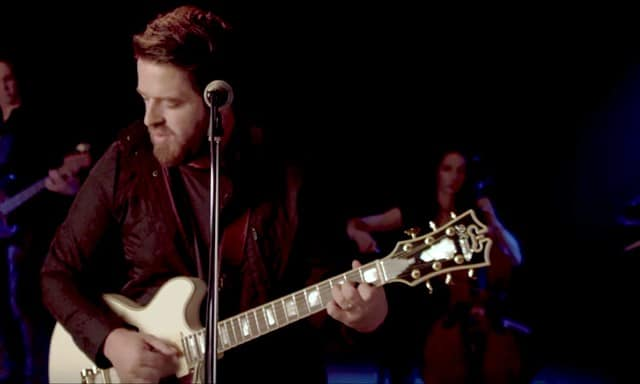 Lee DeWyze The Breakdown Music Video
