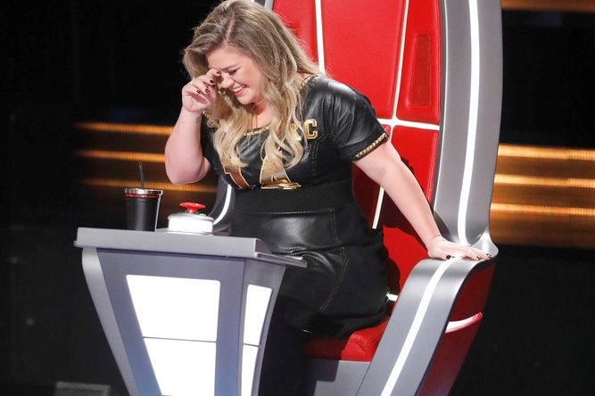 Kelly Clarkson The Voice Season 14