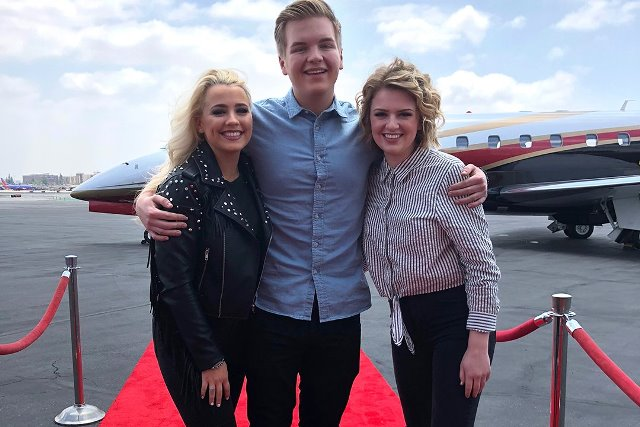 American Idol 2018 Top 3 - Hometown Visit