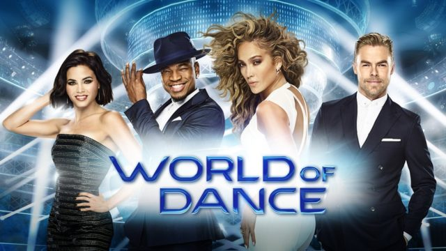 """WORLD OF DANCE -- Pictured: """"World of Dance"""" Key Art -- (Photo by: NBCUniversal)"""