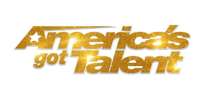 America's Got Talent AGT 2018 Logo