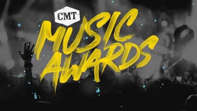 2018 CMT Awards Logo