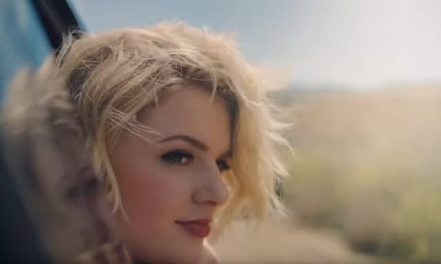 Maddie Poppe Going Going Gone Music Video